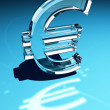 Royalty-Free Stock Photo: Euro Symbol