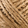 Clew of twine - Stock Photo