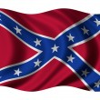 Confederate States of America — Stock fotografie #5408535