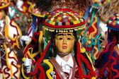 Carnival in Germany — Stock Photo
