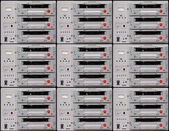 Video Duplicator — Stock Photo