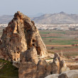 Cappadocia valley. — Stock Photo