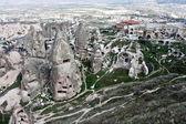Cappadocia valley. — Stock Photo