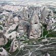 Stock Photo: Cappadocivalley.