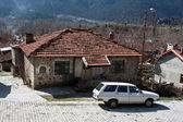 Casa turca. — Foto Stock