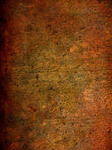 Dark Terracotta Texture — Stock Photo