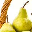 Pears — Stock Photo #5941960
