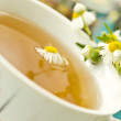 Chamomile tea — Stock Photo #6299260