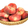 Mountain peach — Stock Photo