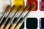 Drawing tools — Stockfoto