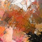 Malované pozadí — Stock fotografie