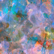 Stock Photo: Abstract background painting