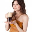 Do you want to drink? — Stock Photo #5554469