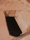 Native American Historic Anasazi Ruin — Stock Photo
