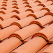 Roof Shingles Background — Stock Photo