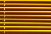 Yellow Blind Background Pattern — Stock Photo