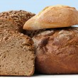 Group of bread — Stock Photo #6043567