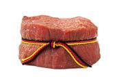 Carne da germania — Foto Stock
