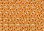 Рисунок набор текстур — Стоковое фото