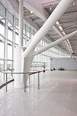 New Bucharest Airport - 2011 — Stock Photo