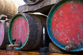 Barrel tap — Stock Photo