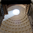 Stock Photo: Rome Pantheon