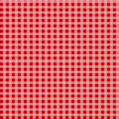 Table cloth, seamless pattern — Stock Photo