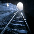 End of Tunnel — Stock Photo #6281148