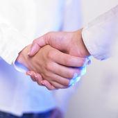 Handshake Handshaking — Zdjęcie stockowe