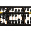 Old wooden abacus — Stock Photo #5520547