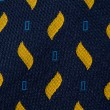 Abstract pattern ornamented textile — Stock Photo