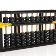 Antique Abacus — Stockfoto