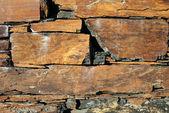 頁岩の石 — ストック写真