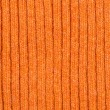 Orange woolen cloth - Stok fotoğraf