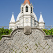 Sameiro santuary - Stock Photo