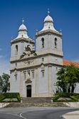Igreja matriz, ovar, portekiz — Stok fotoğraf
