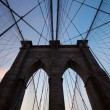 Brooklyn Bridge — Stock Photo #6119040