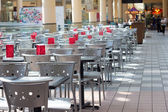 Food Court — Stock Photo
