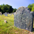 Tombstone — Stock Photo