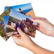 Vacation Photos — Stock Photo #6656460