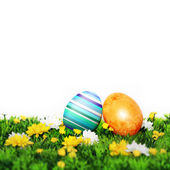 Decoration for Easter — Stock Photo