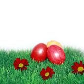 Easter Festival — Stock Photo