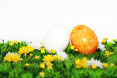 Easter Tradition — Stock Photo