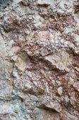 стены текстура с имитацией камнями — Стоковое фото