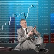 Stockfoto: Financial investments