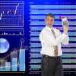 Financial stock — Stock Photo #6314136