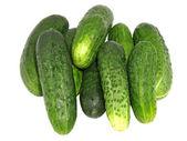 Cucumbers. — Stock Photo