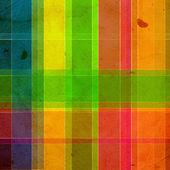 красочные гранж-фон — Стоковое фото