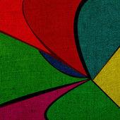 Färgglada grunge bakgrund — Stockfoto