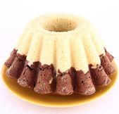 Bundt Cake — Stock Photo